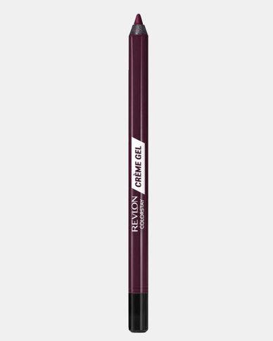 Revlon ColorStay Creme Gel Pencil Cashmere Plum