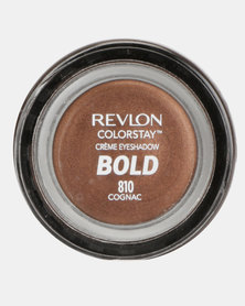 Revlon ColorStay Creme Eye Shadow Cognac
