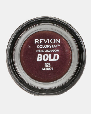 Revlon ColorStay Creme Eye Shadow Merlot