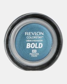 Revlon ColorStay Creme Eye Shadow Peacock