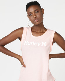 One & Only Grace Singlet Light Pink