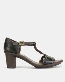 Tsonga Insonte Heels var 001 Black