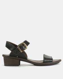 Tsonga Kangcono Heels Black Relaxa