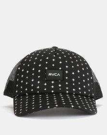 RVCA Future Hat Black
