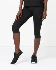 ASICS Knee Tights Black