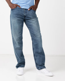 Levi's ® 541™ Athletic Fit Jeans Blue
