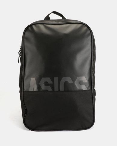 64d3a83e7e ASICS Tr Core Backpack Black | Zando