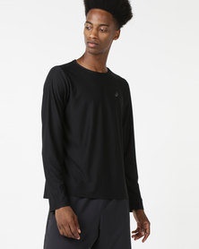 Asics Performance LS Top Black