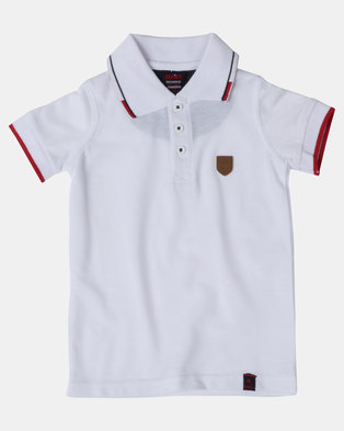 289e4e9a3 Kids Plain Polo Shirts | Shop Classic Golf Shirts For Children ...