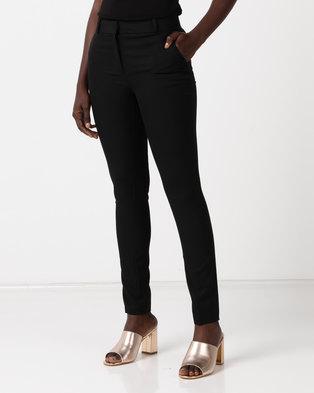 New Look Skinny Jenna Jeans Black