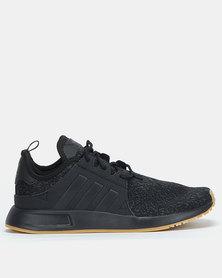 adidas Originals X_PLR Sneakers CBlack/Gum3