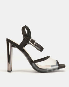 Dolce Vita Fontana Heels Black