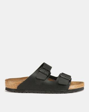 0df5c13f0831 Birkenstock Arizona Sandals Black