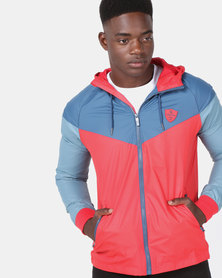 Cutty Eminent Lightweight Jacket Red