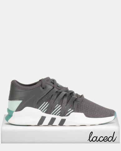 adidas Originals EQT Racing ADV W Sneakers GREFIV/GREFIV/FUTHYD