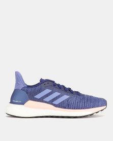 adidas Performance Solar Glide Running Shoes Blue