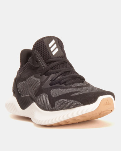 f7fcbc1f983 adidas Performance Alphabounce Beyond Black