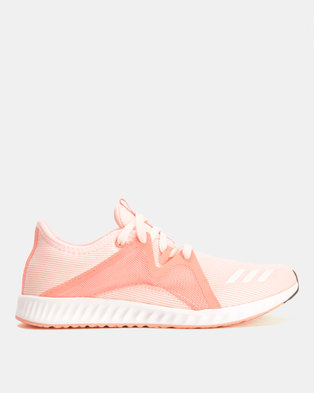 new styles dac3f 8815d adidas Performance Edge Lux 2 Coral