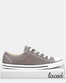Converse Chuck Taylor All Star OX Dainty Charcoal