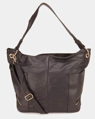 7aaf7922eea4 Utopia Relaxed Handbag Black