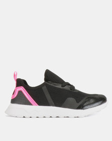 TOMTOM Dare Sneakers Black