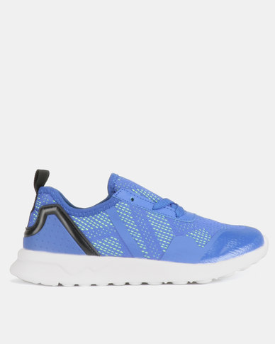 TOMTOM Dare Sneakers Royal Blue