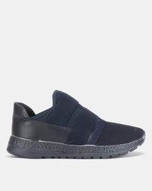 TOMTOM Remix Sneakers Navy