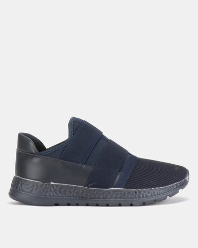 TOMTOM Remix Sneakers Navy
