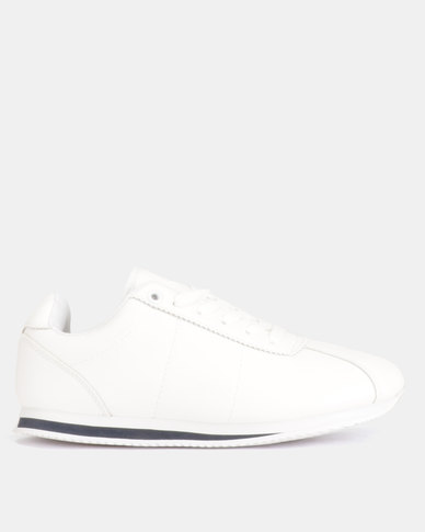 TOMTOM Legacy Sneakers White/Navy