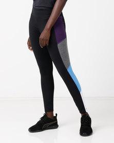 FIT Gymwear Transforma Skinny Tights Multi