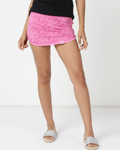 Lizzy Magdalena Skirt Pink