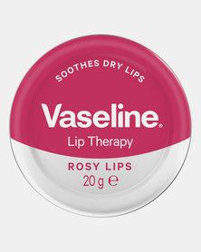 Vaseline Lip Care Rosy