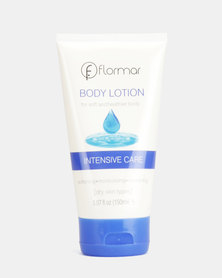 Flormar Professional Make-up Body Lotion Intensive