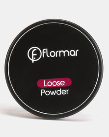 DISC Flormar Professional Make-up Loose Powder Light Sand
