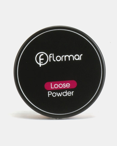 fd75ded43b8c Flormar Professional Make-up Loose Powder Bronze Sand