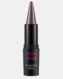 Flormar Professional Make-up Khol Kajal Smoky Eyes Effect  Dark Brown