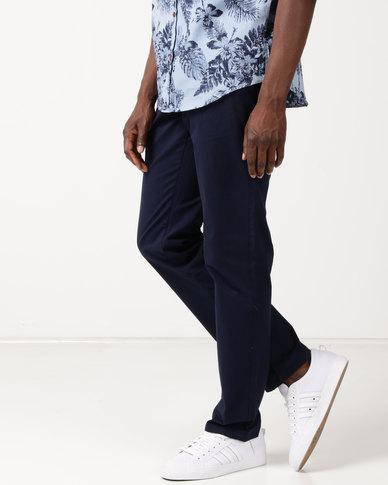 JCrew Fancy Pants Navy