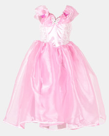 Fairy Shop Princess Dress Pink