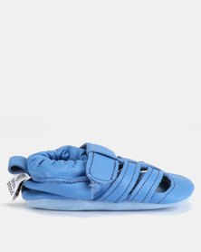 Shooshoos Julian Walkers Shoes Blue