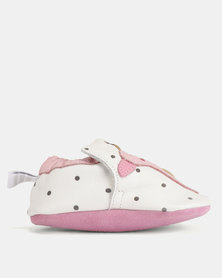 Shooshoos La Norma Walkers Shoes Pink