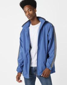 Pro Active 3-Tone Sports Jacket Royal Blue
