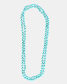 Lily & Rose Beaded Necklace Torqua