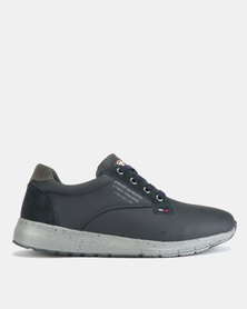 Renegade Forester Casual Shoes Navy
