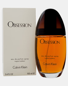 Calvin Klein Obsession Eau De Parfum Spray 100ml (parallel import)