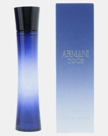 Giorgio Armani Code Eau De Parfum Spray 50ml (Parallel Import)