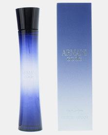 Giorgio Armani Code Eau De Parfum Spray 75ml (Parallel Import)