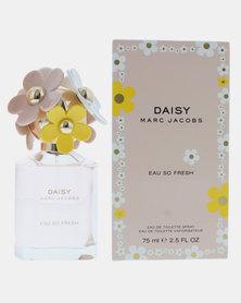 Marc Jacobs Daisy Eau So Fresh Edt 75ml (Parallel Import)