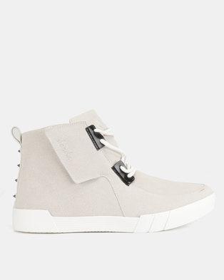 wholesale dealer 7631f e60a7 Jordan Maddox Sneakers Grey