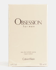 Calvin Klein Obsession M Edt 125ml Spray