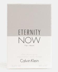 Calvin Klein Eternity Now M A/S 100ml Spray (Parallel Import)